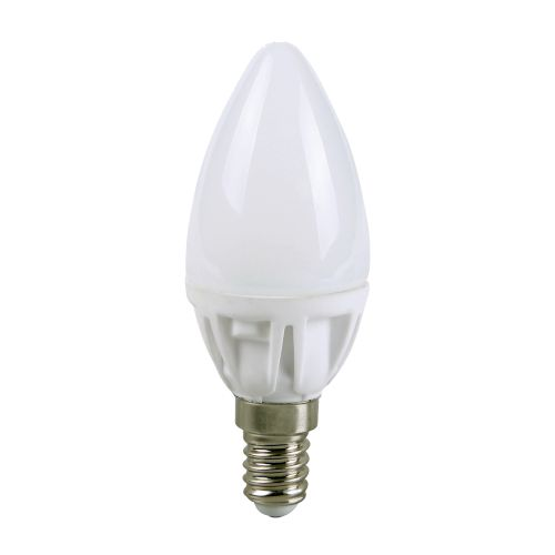 EcoSavers Ledlamp 3 watt - Candle E-14