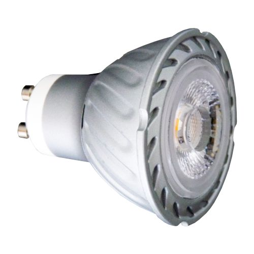 EcoSavers Ledlamp 5 watt. GU-10