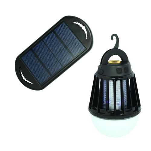 Powerplus Anti Muskieten lamp Solar - Mosquito