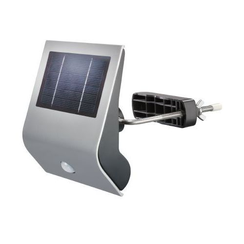 solar PIR buitenlamp flexi light