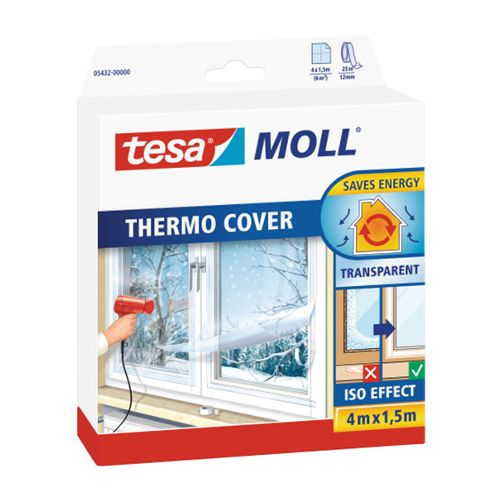 thermo cover isolatiefolie
