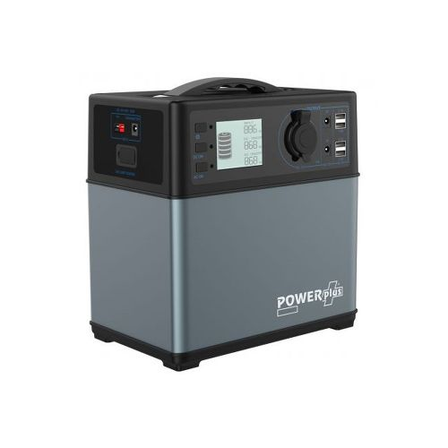Powerplus Camping Powerstation Wallaby